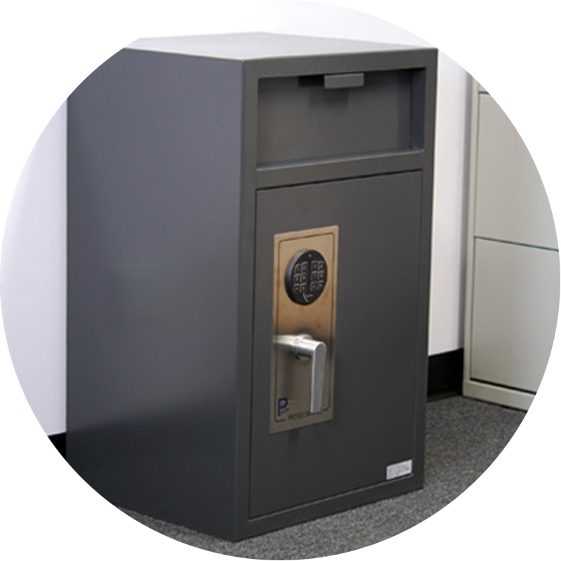 Restaurant Drop Safes Ohio