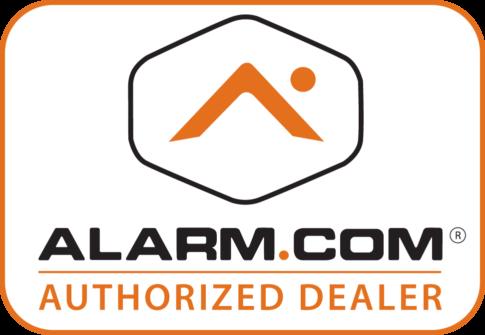 Alarm.com Authorized Dealer in Ohio